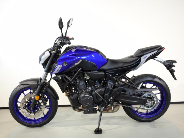 Yamaha MT-07, JYARM331000004242