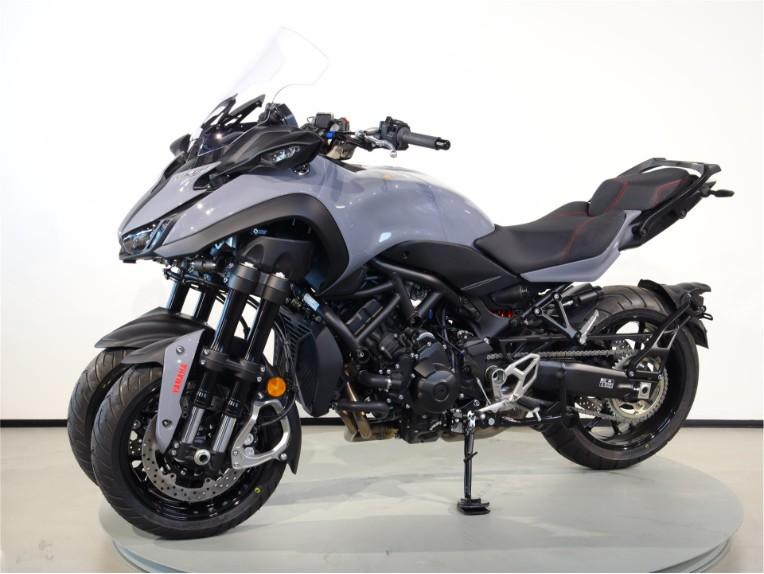 Yamaha NIKEN GT, JYARN584000001324