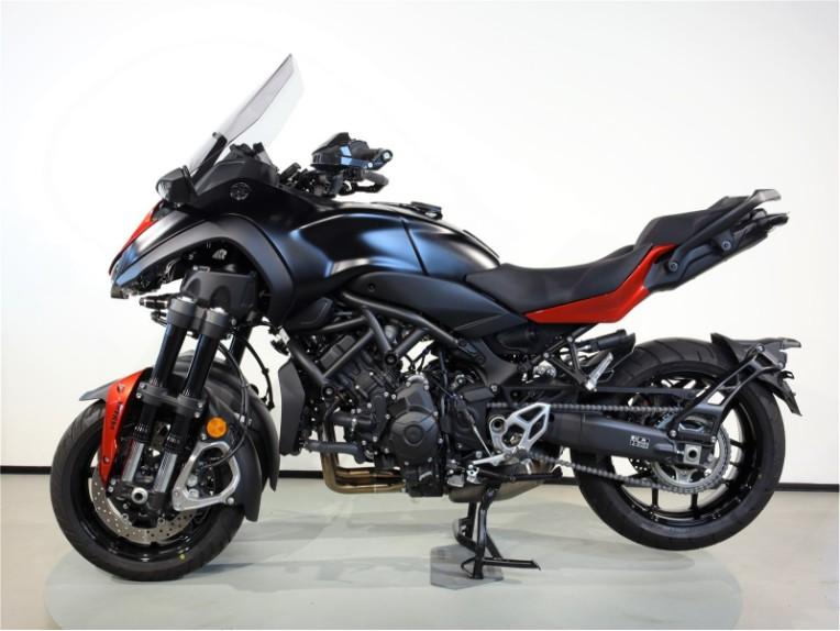 Yamaha Niken GT, JYARN584000001761