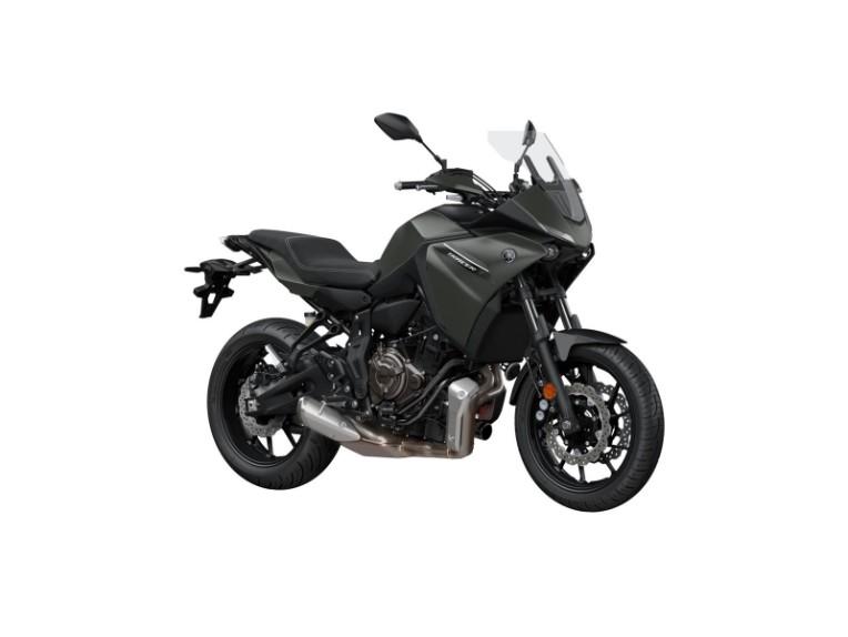 Yamaha Tracer 7, VG5RM301000010443