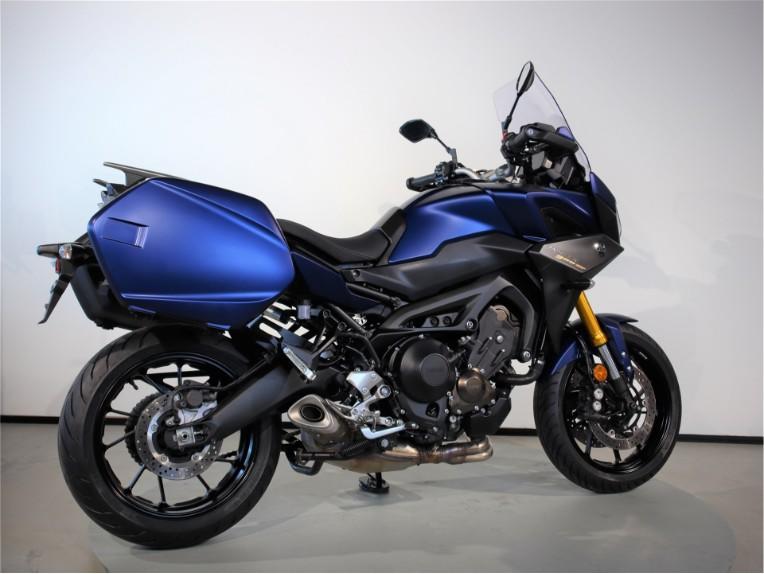 Yamaha Tracer 900 GT, JYARN575000003825