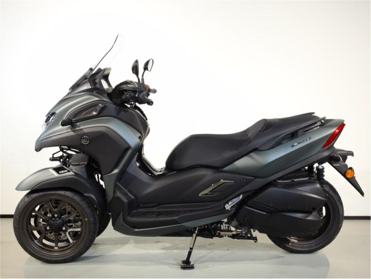 Yamaha Tricity 300, MLESH201000003356