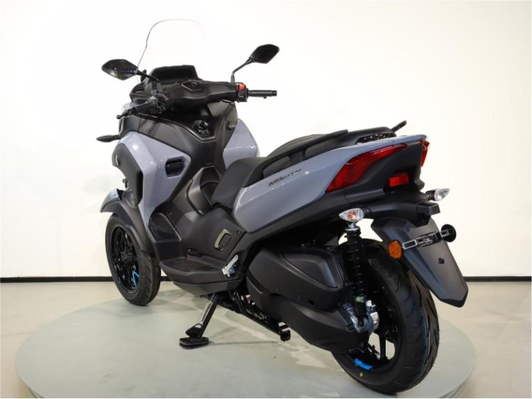 Yamaha Tricity 300, MLESH201000003540