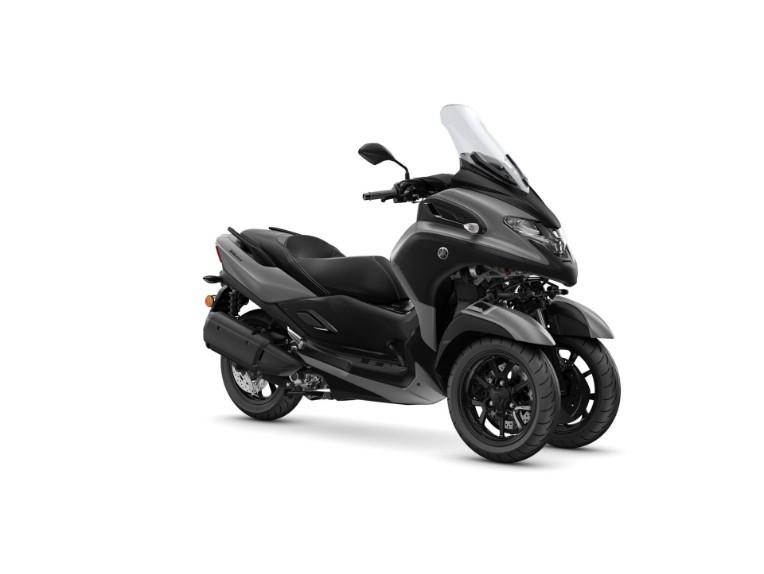 Yamaha Tricity 300, MLESH201000004612