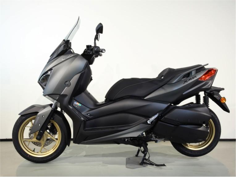 Yamaha X-MAX 300 TECH MAX, VG5SH142000003177