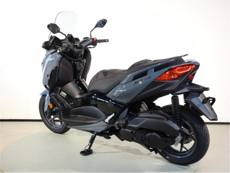 Yamaha XMAX 125 TECH MAX, VG5SEH32000000824