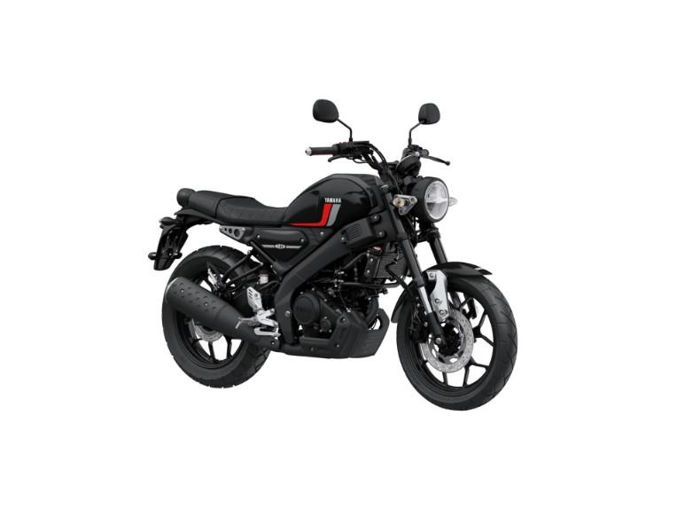 Yamaha XSR125, VG5RE441000003600