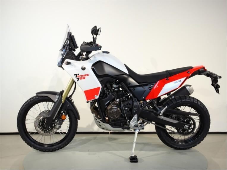 Yamaha XTZ 700 Tenere, VG5DM111000002868