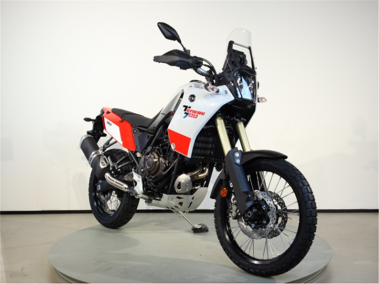 Yamaha XTZ 700 Tenere, VG5DM111000003022