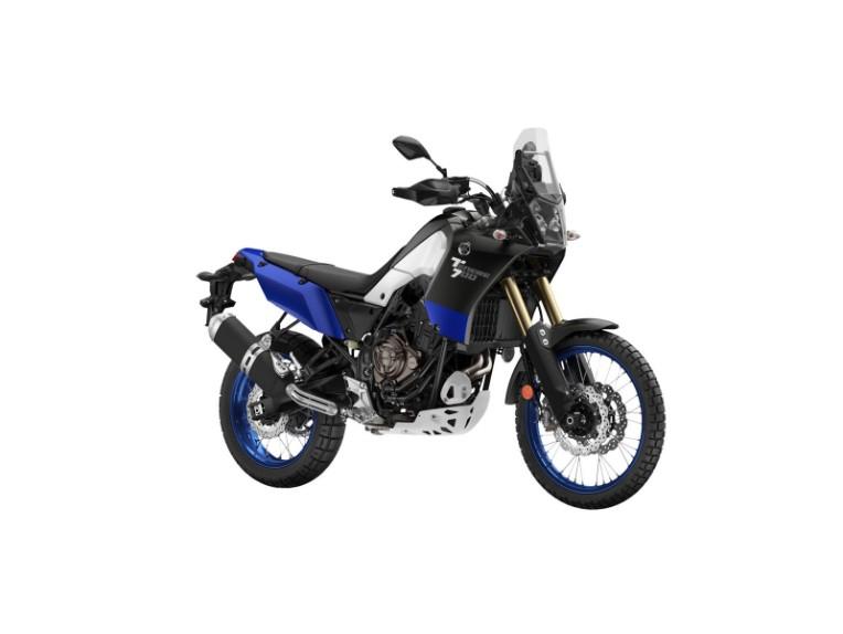 Yamaha XTZ 700 Tenere, VG5DM111000003429