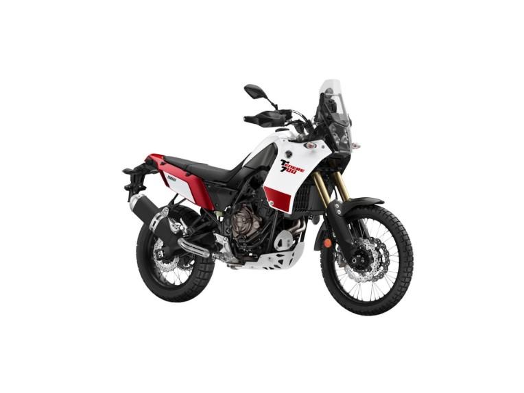 Yamaha XTZ 700 Tenere, VG5DM111000003598