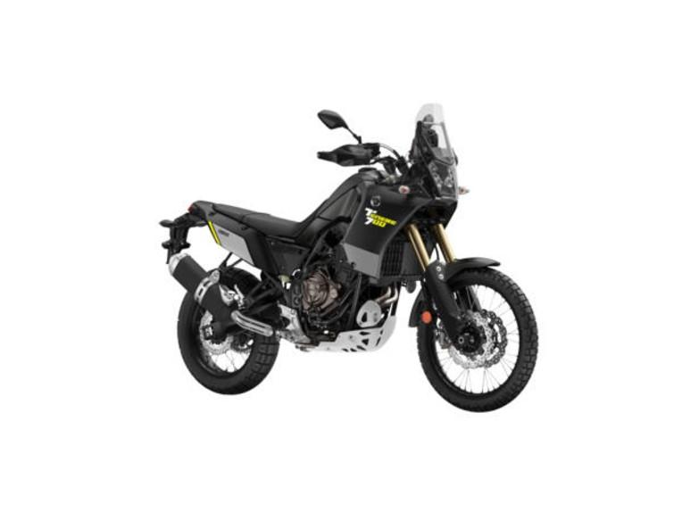 Yamaha XTZ 700 Tenere, VG5DM111000009113