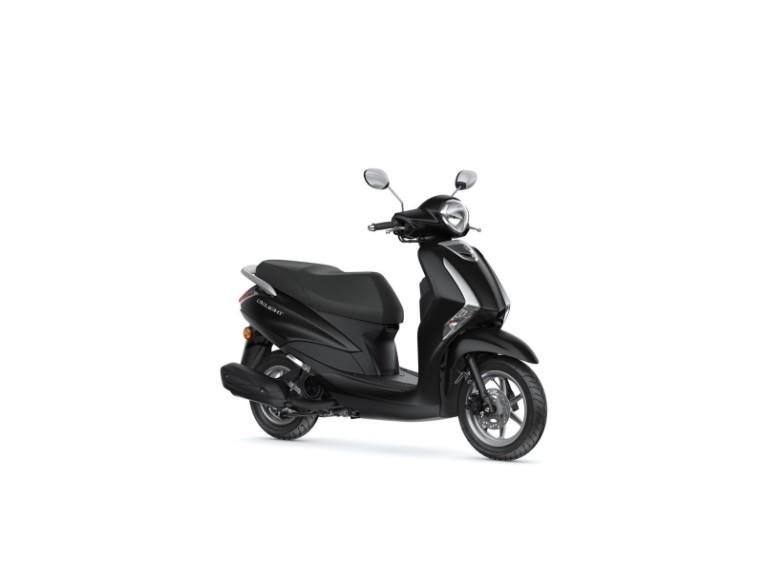 Yamaha Yamaha D'ELIGHT, RLCSEH21000001076