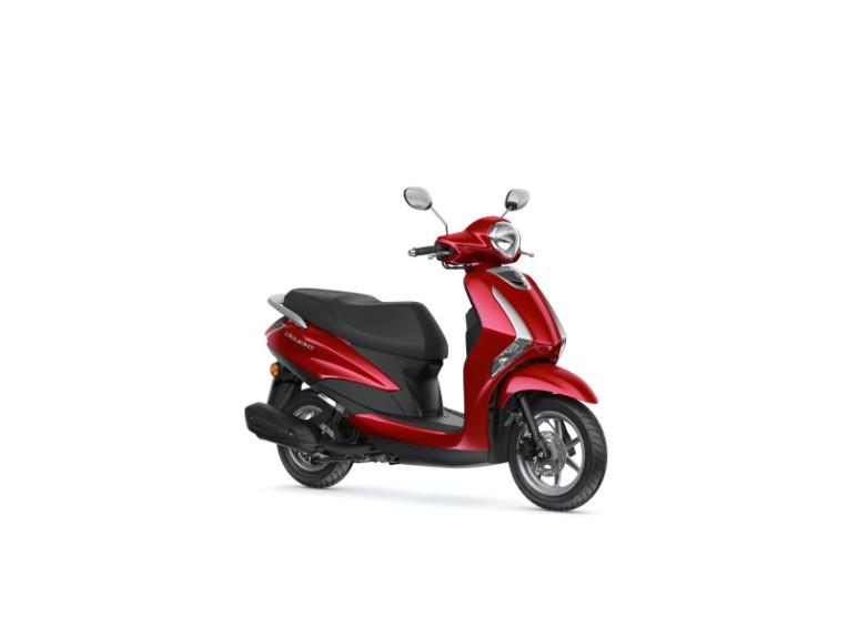 Yamaha Yamaha D'ELIGHT, RLCSEH21000002444
