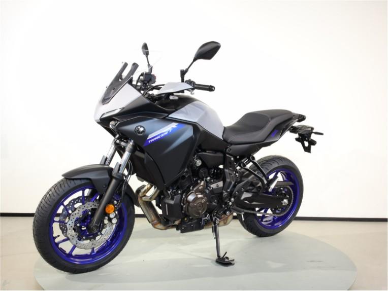 Yamaha Yamaha Tracer 7, VG5RM301000007982