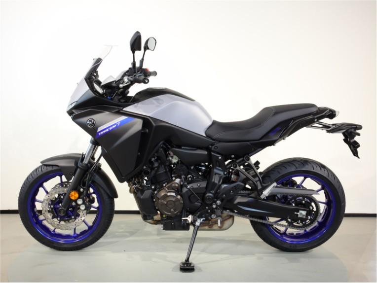 Yamaha Yamaha Tracer 7, VG5RM301000007986