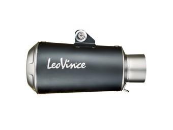 Schalldämpfer LV-10 BLACK EDITION