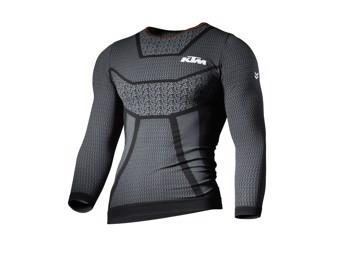 Funktions Langarm Hemd: SIXS Function Undershirt long