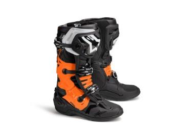 Motocross & Enduro Stiefel: Alpinestars Tec 10 Boot