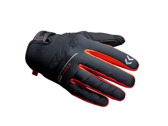 Motocross & Enduro Handschuhe: Racetech WP gloves
