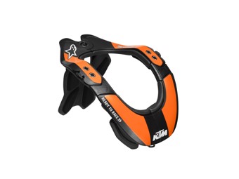 Motocross Nackenschutz: Bionic Tech 2 Neck Brace
