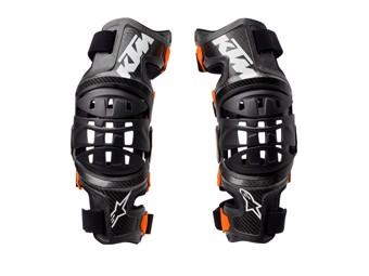 Motocross & Enduro Knieschoner: Alpinestars Bionic 10 Kneebrace