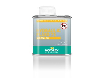 Hydraulik Öl | Hydraulic Fluid 75