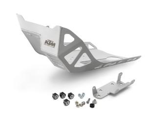 Aluminium Motorschutz 390 Adventure