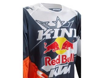 Motocross & Enduro Jersey: Kini RedBull Competition Shirt