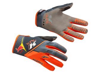 Motocross & Enduro Handschuhe: Kini RedBull Competition Gloves