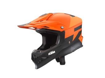Motocross & Enduro Helm: Dynamic-FX Helmet