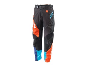 Kinder Motocross Hose: Gravity FX pants
