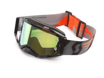 Motocross & Enduro Brille: Scott Prospect Goggles