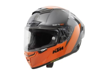 Street Helm: Shoei X-Spirit III Helmet
