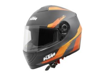 Street Helm: Factor Helmet