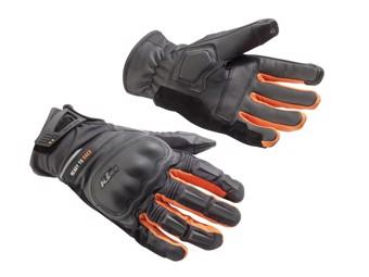 Straßen Handschuhe: Tourrain WP Gloves