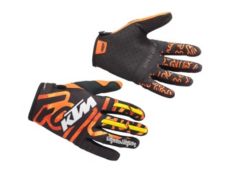 Motocross & Enduro Handschuhe: Troy Lee Disigns SE Slash Gloves
