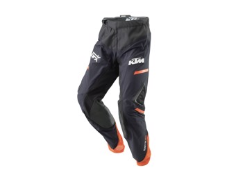 Motocross & Enduro Hose: Gravity-FX Pants black