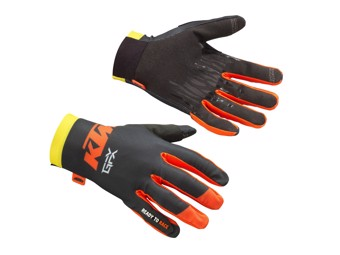 Motocross & Enduro Handschuhe: Gravity-FX Gloves