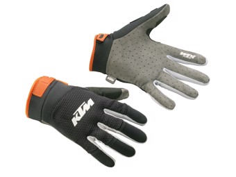 Morocross& Enduro Handschuhe: Pounce Gloves