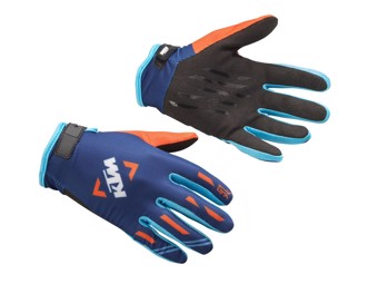 Kinder Motorradhandschuh: Kids Gravity-FX Gloves