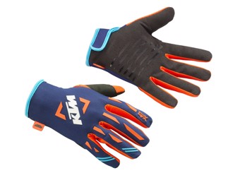 Motocross & Enduro Handschuhe: Gravity-FX Replica Gloves