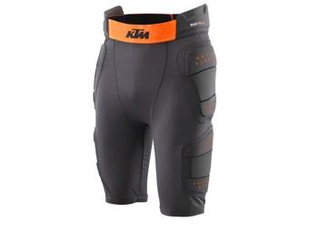 Motorcoss & Enduro Protektions Hose: Protector Shorts