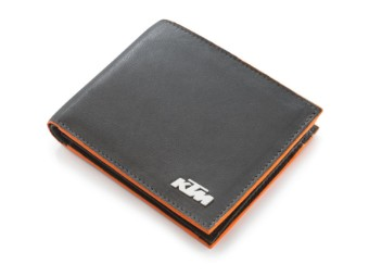 Geldbörse / Brieftasche: Pure Wallet