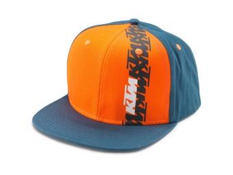 Kappe: Radical Cap Blue