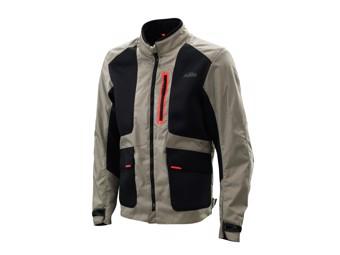 Straßen Jacke: Vented Jacket