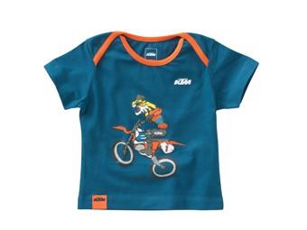 Baby T-Shirt: Radical tee