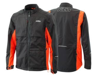Enduro & Offroad Jacke | Racetech WP Jacket