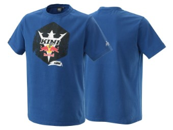 T-Shirt | Kini RedBull | Hex Tee