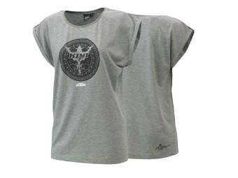 T-Shirt   Kini RedBull   Women tee